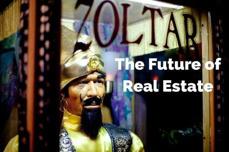 real estate future