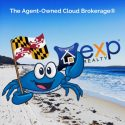 Theo Harris Joins eXp Realty in Maryland